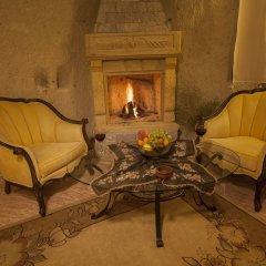 Ortahisar Cave Hotel Турция, Ургуп - отзывы, цены и фото номеров - забронировать отель Ortahisar Cave Hotel онлайн бассейн фото 2