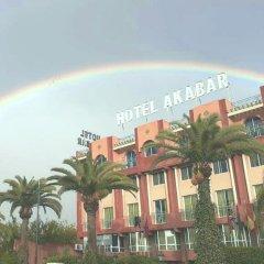 Отель Akabar Марокко, Марракеш - отзывы, цены и фото номеров - забронировать отель Akabar онлайн фото 12