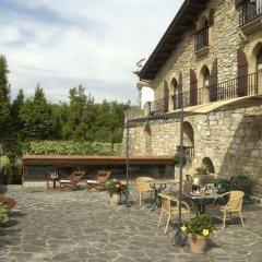 Отель Palacio Obispo Испания, Фуэнтеррабиа - отзывы, цены и фото номеров - забронировать отель Palacio Obispo онлайн фото 2