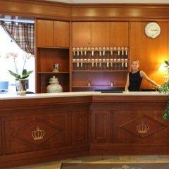 Отель Krone Германия, Мюнхен - 1 отзыв об отеле, цены и фото номеров - забронировать отель Krone онлайн интерьер отеля фото 2