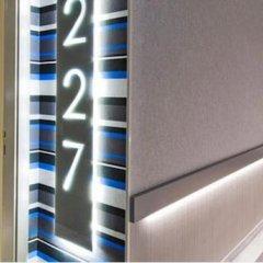 Отель Elba Motril Beach & Business Испания, Мотрил - отзывы, цены и фото номеров - забронировать отель Elba Motril Beach & Business онлайн фитнесс-зал фото 4