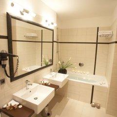 Отель Design Merrion Прага ванная фото 2