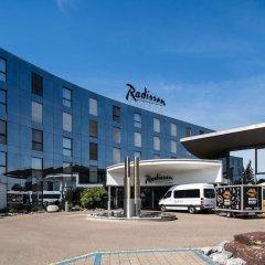 Отель Radisson Hotel Zurich Airport Швейцария, Рюмланг - 2 отзыва об отеле, цены и фото номеров - забронировать отель Radisson Hotel Zurich Airport онлайн фото 10