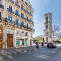 Апартаменты Apartment Ws Hôtel De Ville – Le Marais Париж фото 4