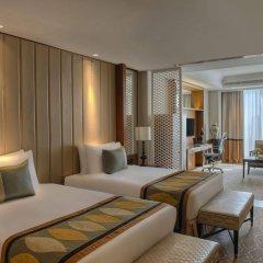 Отель Taj Dubai комната для гостей фото 5