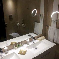 Отель Adams Beach Айя-Напа ванная