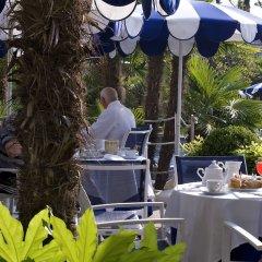 Отель Grand Hotel Terme Италия, Монтегротто-Терме - отзывы, цены и фото номеров - забронировать отель Grand Hotel Terme онлайн питание фото 3