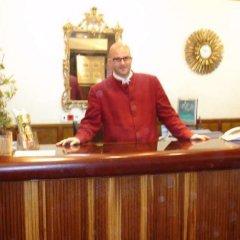 Hotel Principe Pio фото 24