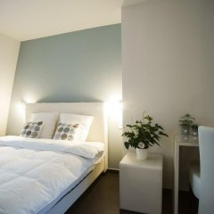 Отель B&B La Maison Bruges Бельгия, Брюгге - отзывы, цены и фото номеров - забронировать отель B&B La Maison Bruges онлайн комната для гостей фото 5