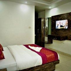 Hotel Suzi International комната для гостей