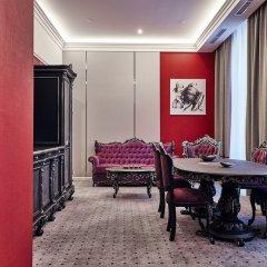Grand Hotel Lviv Luxury & SPA интерьер отеля фото 3