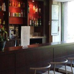 Отель Hôtel Athena Part-Dieu гостиничный бар