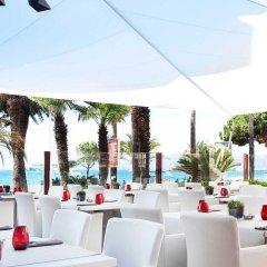 Отель JW Marriott Cannes Франция, Канны - 2 отзыва об отеле, цены и фото номеров - забронировать отель JW Marriott Cannes онлайн бассейн фото 3