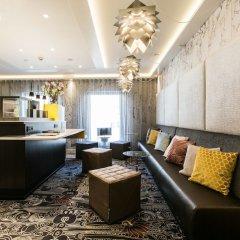Отель Hampshire Hotel - Lancaster Amsterdam Нидерланды, Амстердам - 14 отзывов об отеле, цены и фото номеров - забронировать отель Hampshire Hotel - Lancaster Amsterdam онлайн интерьер отеля фото 5