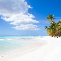 Отель Everything Punta Cana - Golf and Pool Доминикана, Пунта Кана - отзывы, цены и фото номеров - забронировать отель Everything Punta Cana - Golf and Pool онлайн пляж