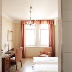 Отель SHS Hotel Papageno Австрия, Вена - 8 отзывов об отеле, цены и фото номеров - забронировать отель SHS Hotel Papageno онлайн комната для гостей