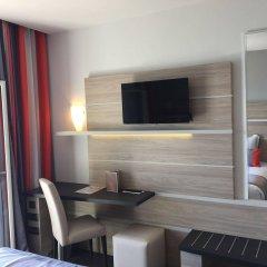 Le Saint Paul Hotel удобства в номере