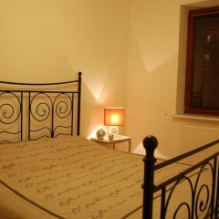 Отель Apartament Bobrowiecka Варшава комната для гостей