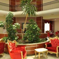 Larissa Inn Турция, Текирова - отзывы, цены и фото номеров - забронировать отель Larissa Inn - All Inclusive онлайн интерьер отеля