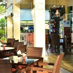 Отель Krabi Boat Lagoon Resort бассейн фото 2