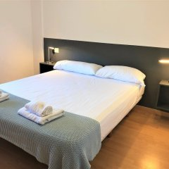 Отель Turia Town Испания, Валенсия - отзывы, цены и фото номеров - забронировать отель Turia Town онлайн комната для гостей фото 2