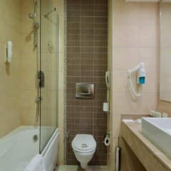 Alaiye Resort & Spa Hotel 5* Стандартный номер с различными типами кроватей фото 3