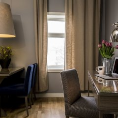 Апартаменты Frogner House Apartments - Oscarsgate 86 удобства в номере