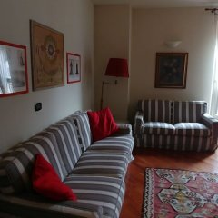 Отель Sacchi Deluxe Apartment Италия, Милан - отзывы, цены и фото номеров - забронировать отель Sacchi Deluxe Apartment онлайн комната для гостей фото 4