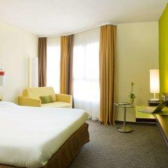 Отель ibis Styles Nice Vieux Port комната для гостей фото 4