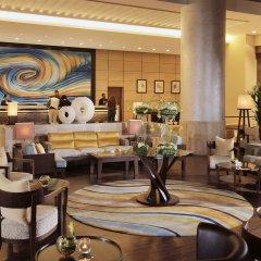 Отель Amwaj Rotana, Jumeirah Beach - Dubai интерьер отеля
