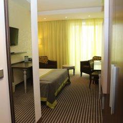 Гостиница Амбассадор Калуга в Калуге 1 отзыв об отеле, цены и фото номеров - забронировать гостиницу Амбассадор Калуга онлайн комната для гостей фото 3