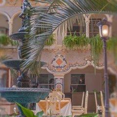 Hotel Villa Las Margaritas Sucursal Caxa фото 7