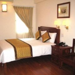 Отель Prince Bat Su Ханой комната для гостей фото 3