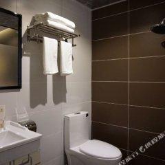Отель Borui 23:59 Apartment Китай, Гуанчжоу - отзывы, цены и фото номеров - забронировать отель Borui 23:59 Apartment онлайн фото 2