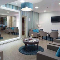 Отель Park Lane Boutique Aparthotel Мальта, Каура - отзывы, цены и фото номеров - забронировать отель Park Lane Boutique Aparthotel онлайн комната для гостей фото 4