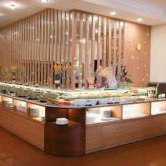 TTC Hotel Premium – Dalat питание
