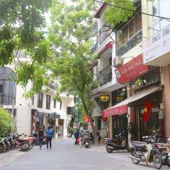 Отель Madam Moon Hotel Вьетнам, Ханой - отзывы, цены и фото номеров - забронировать отель Madam Moon Hotel онлайн фото 2
