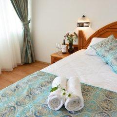 Side Kleopatra Beach Hotel Турция, Сиде - 1 отзыв об отеле, цены и фото номеров - забронировать отель Side Kleopatra Beach Hotel онлайн комната для гостей фото 3