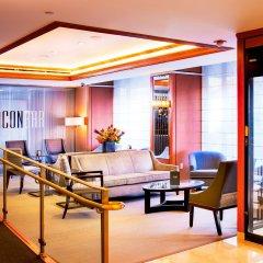 Отель Beacon США, Нью-Йорк - отзывы, цены и фото номеров - забронировать отель Beacon онлайн балкон