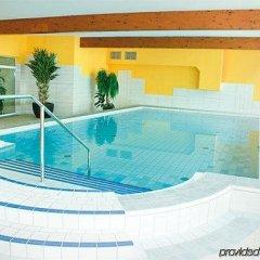 Morada Hotel Isetal бассейн фото 2