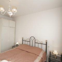 Гостиница Царицыно Стандартный номер разные типы кроватей фото 3