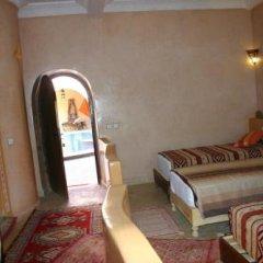 Отель Maison Merzouga Guest House Марокко, Мерзуга - отзывы, цены и фото номеров - забронировать отель Maison Merzouga Guest House онлайн комната для гостей фото 4