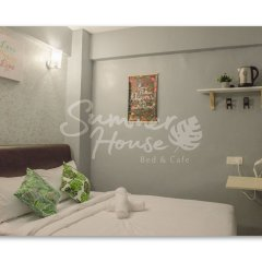 Отель Гостевой Дом Summer House Bed & Cafe Малайзия, Куала-Лумпур - отзывы, цены и фото номеров - забронировать отель Гостевой Дом Summer House Bed & Cafe онлайн детские мероприятия фото 2