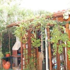 Отель ByB Garden House Сиракуза балкон
