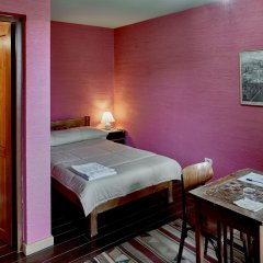 Отель Вилла Карс комната для гостей фото 4