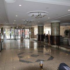 Kaya Hotel интерьер отеля фото 2