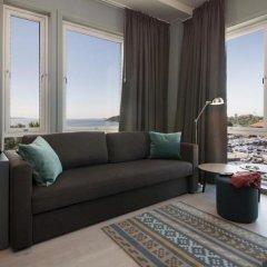 Отель Scandic Kristiansand Bystranda Кристиансанд комната для гостей фото 2