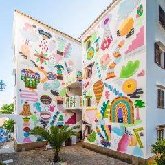 Отель Ona Surfing Playa детские мероприятия фото 2