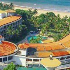 Отель Eden Resort & Spa Шри-Ланка, Берувела - отзывы, цены и фото номеров - забронировать отель Eden Resort & Spa онлайн спортивное сооружение