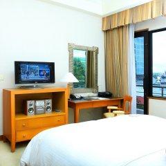 Отель Caravelle Saigon удобства в номере